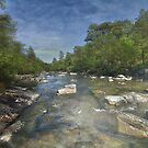 """""""The River Affric"""" by peaky40"""