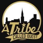 A Tribe Called Quest by Big Mack