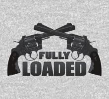 Fully Loaded I by cultclothingco