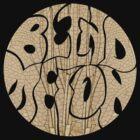 Vintage Blind Melon Tour by Big Mack