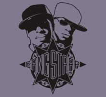 Guru Gang Starr by Big Mack