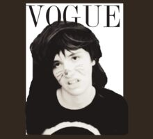 Dan Howell on VOGUE by ellieellieo