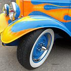 Classic Car Angle #46 by Barberelli