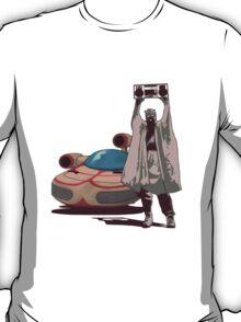Tusken Serenade T-Shirt