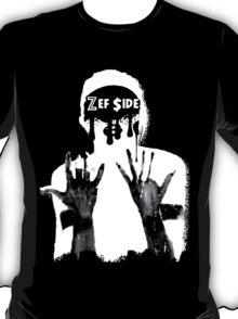 Fatty Boom Boom - Dark Zef $ide Shirts T-Shirt