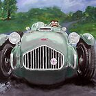 Allard J2X by BAR-ART