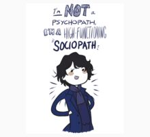 Sherlock Quote by ScissorCrazy