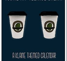 365 Days of Klaine by tlcollins402