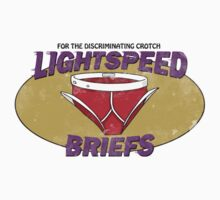 Lightspeed Briefs by kprojekt
