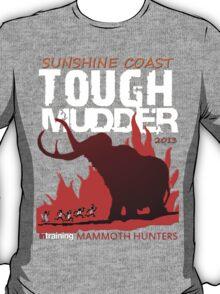 Intraining Tough Mudder T-Shirts T-Shirt