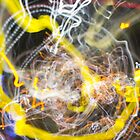 Time warping spiral by Followthedon