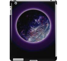 Orbit, XJ-137  iPad Case/Skin