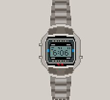 6:06 – Back to Basics: Old-School Watch by Attila Acs