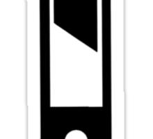 Guillotine Sticker
