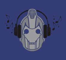 Domo Arigato Mister... Cyberman? by nsicarius