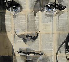 vibrations by Loui  Jover