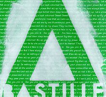 Bastille - Flaws by Jessie Smart