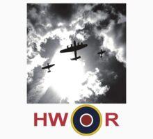 WWII battle of Britain Flight Kids Clothes