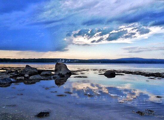 Sears Iisland, Maine by fauselr