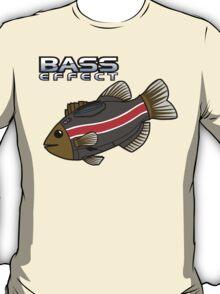 Bass Effect T-Shirt