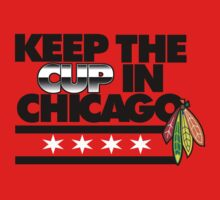 "VICTRS ""Keep The Cup In Chicago"" by Victorious"