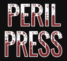 Peril Press - Logo by perilpress
