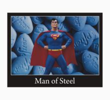 Man of Steel by wpcphoto