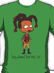 Susie Washburne T-Shirt