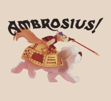 Ambrosius! by trippinmovies