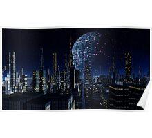 Worldship - Earth Seeker Poster