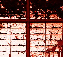 Splatter by Thomayne