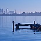 Perth - Deep Water Point by Mark  Nangle