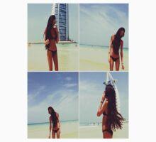 Beautiful Beach Girl by tornjordans