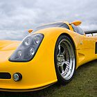 Ultima GTR by Nigel Bangert