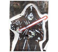 The Evil Emperor Poster