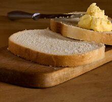bread by slavikostadinov