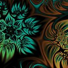 Fire and Ice Fractal by AntiCollegial