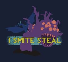 I Smite Steal - Professional Version by EnslowDesign