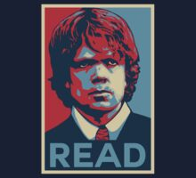 Tyrion: Read by digital-phx