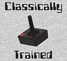 Classically Trained by waqqas