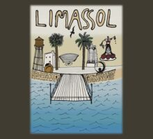 Welcome to Limassol! by Yiannis  Telemachou