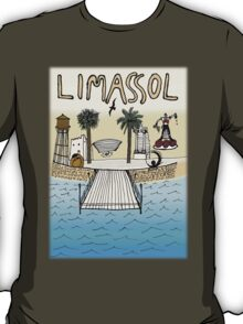 Welcome to Limassol! T-Shirt