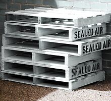 Sealed Air is so Fresh by PictureNZ