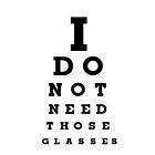 Eye Examination iPhone Case by TheTubbyLife