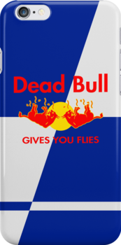 Dead Bull by R-evolution GFX