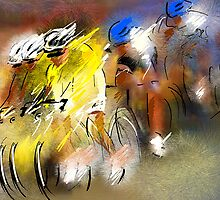 Le Tour de France 05 by Goodaboom