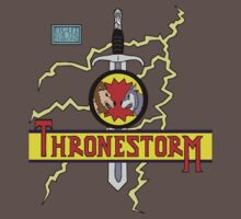 Thronestorm by illproxy