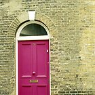 The Red Door by hmartinphotos