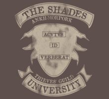 The Shady University (worn) by Collinski