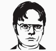 Dwight by natrule